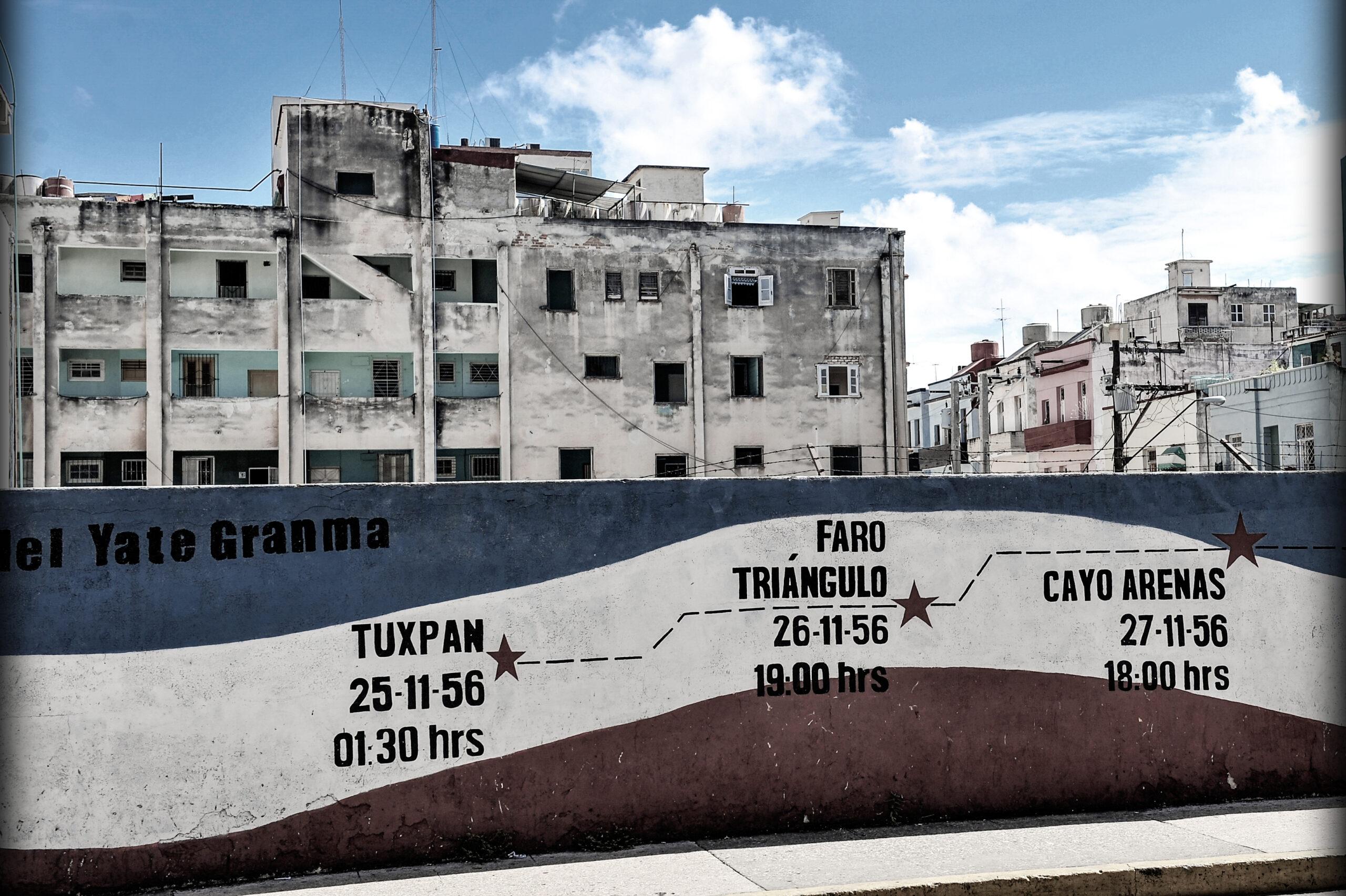 Photographe : Le temps Cubain n°2