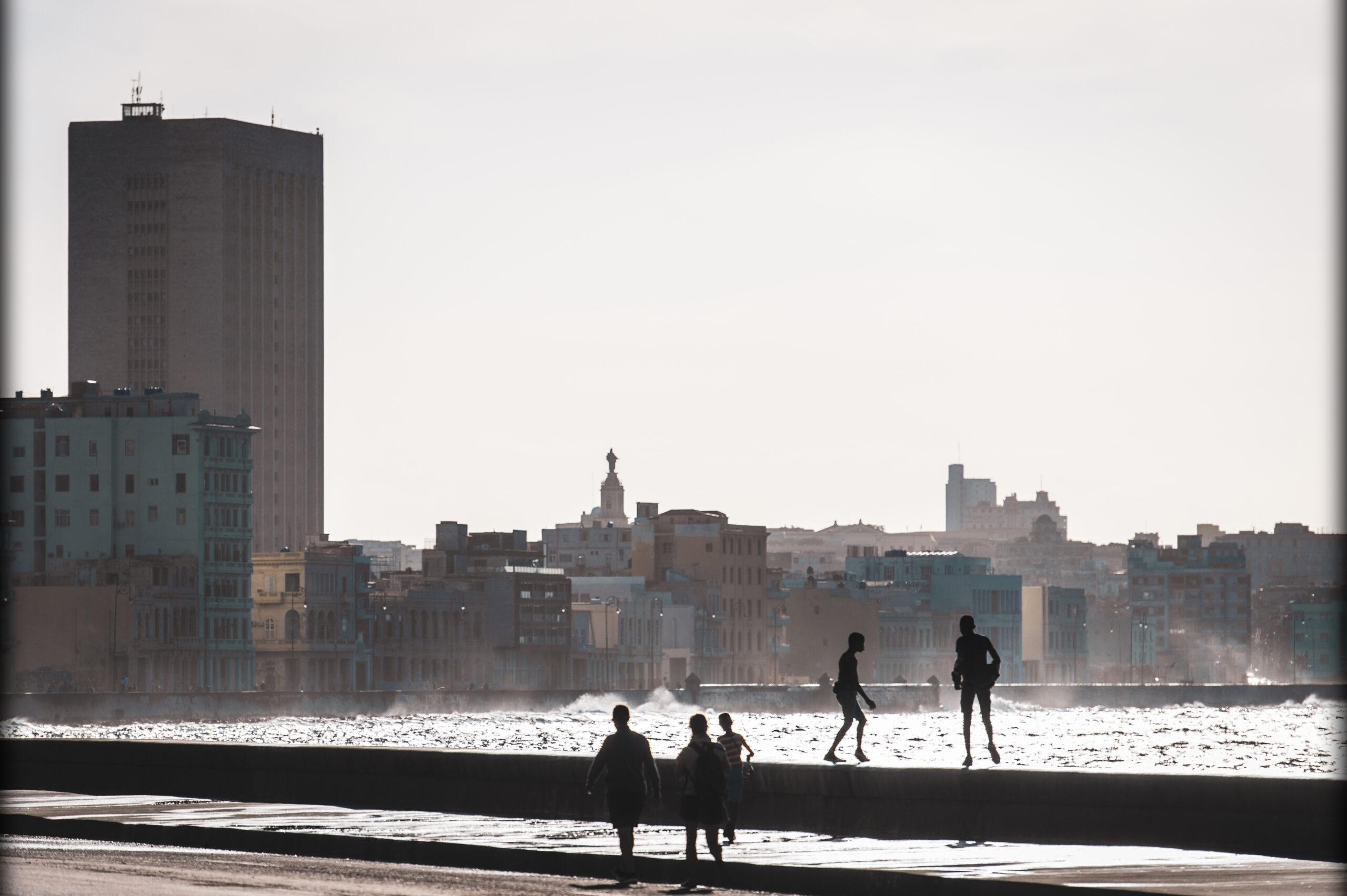 Photographe : Le temps Cubain n°20