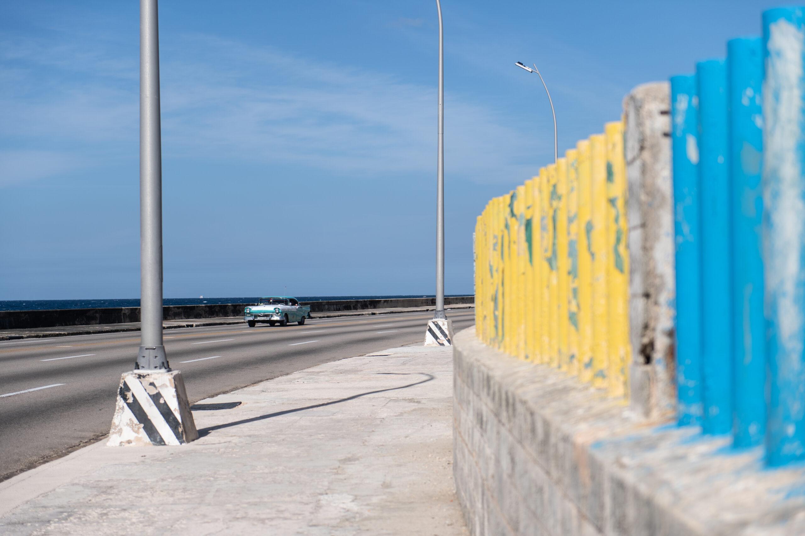 Photographe : Le temps Cubain n°19