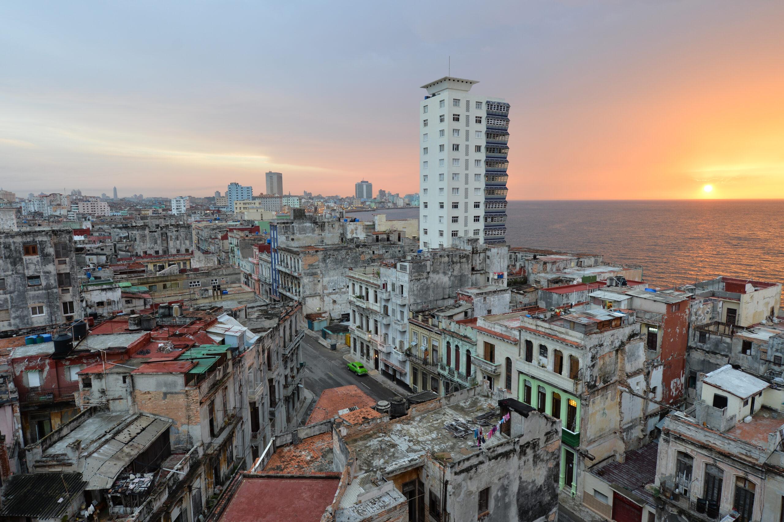 Photographe : Le temps Cubain n°17