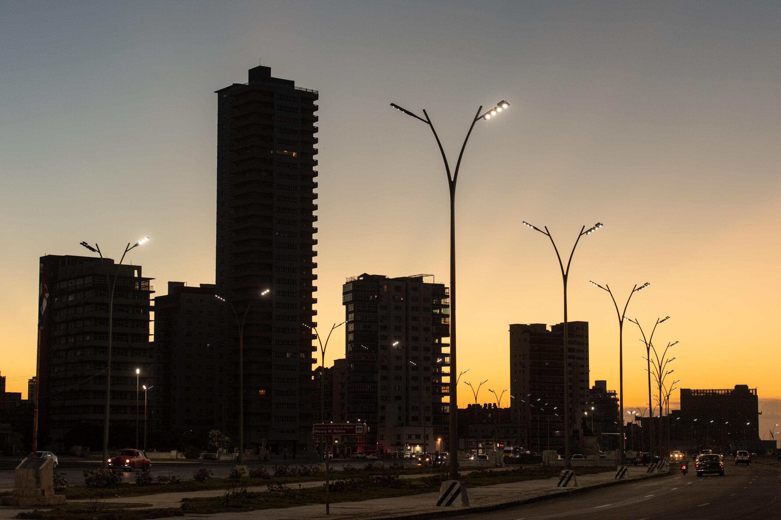Photographe : Le temps Cubain n°16
