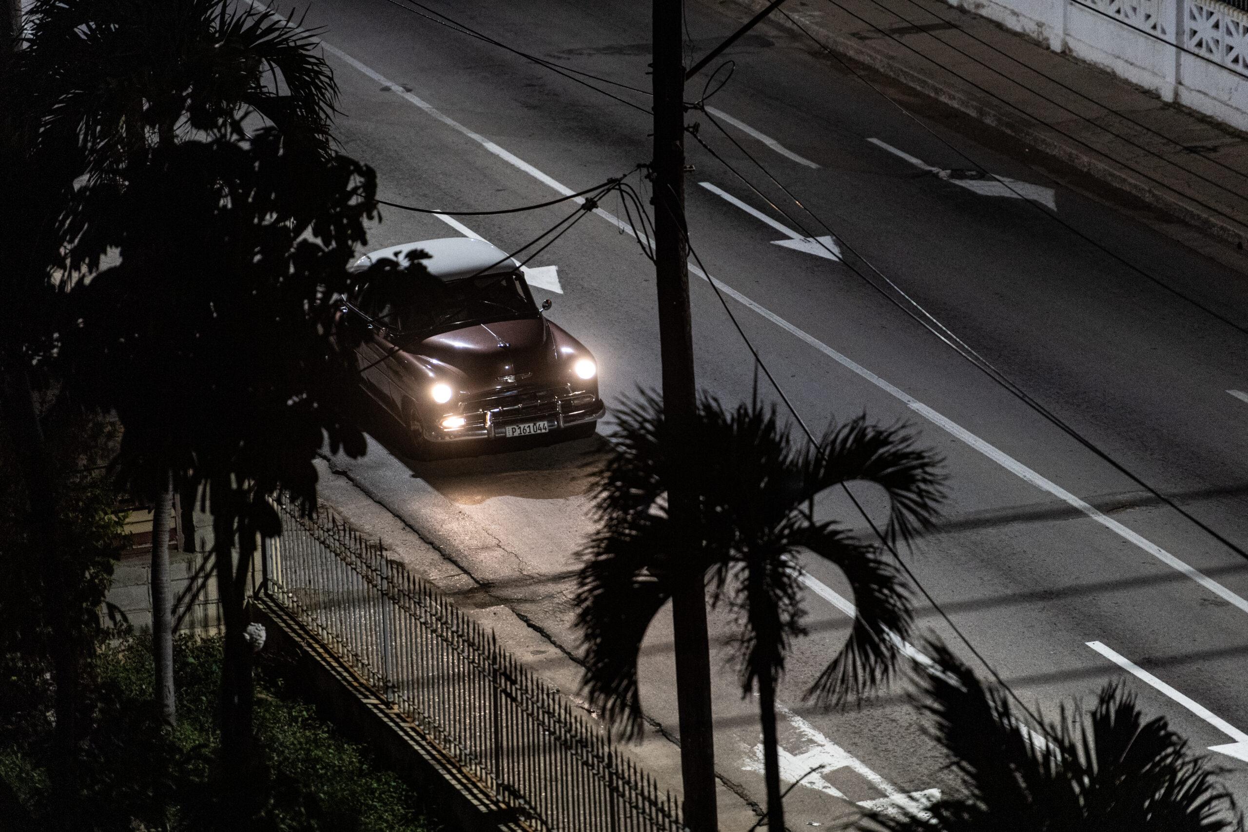 Photographe : Le temps Cubain n°15