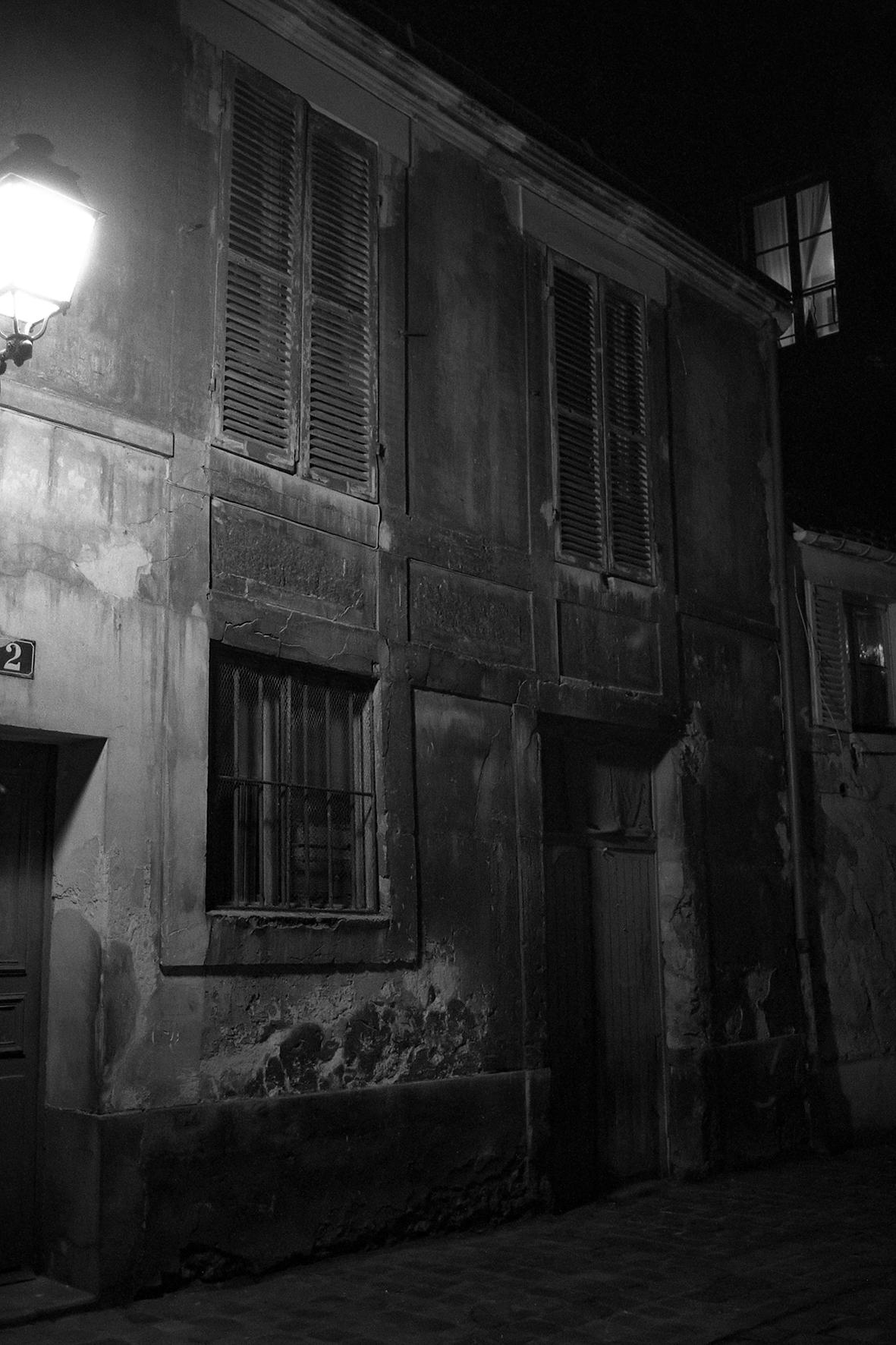 Photographe : lumière ou obscurité n°10