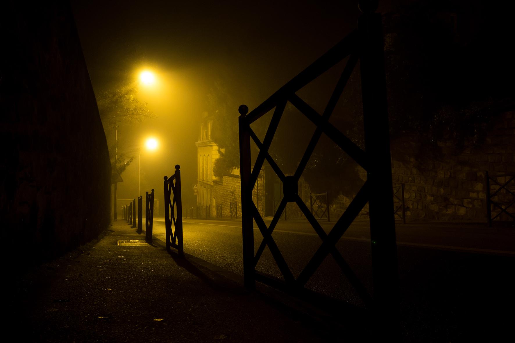 Photographe : lumière ou obscurité n°13