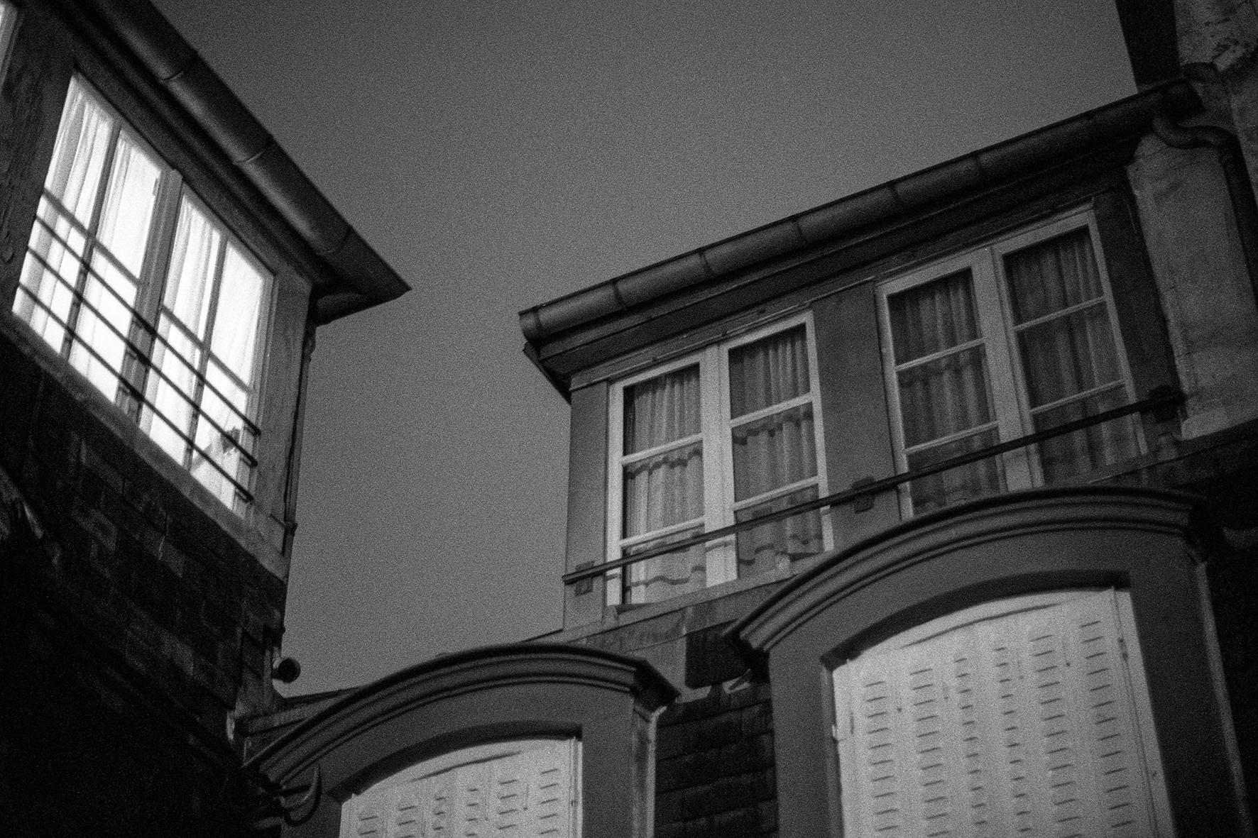 Photographe : lumière ou obscurité n°14