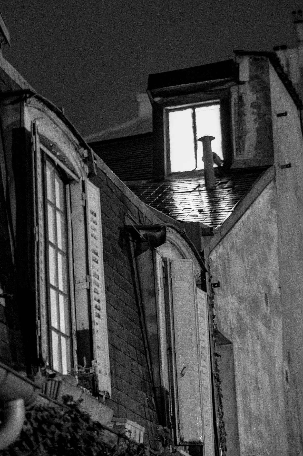 Photographe : lumière ou obscurité n°16