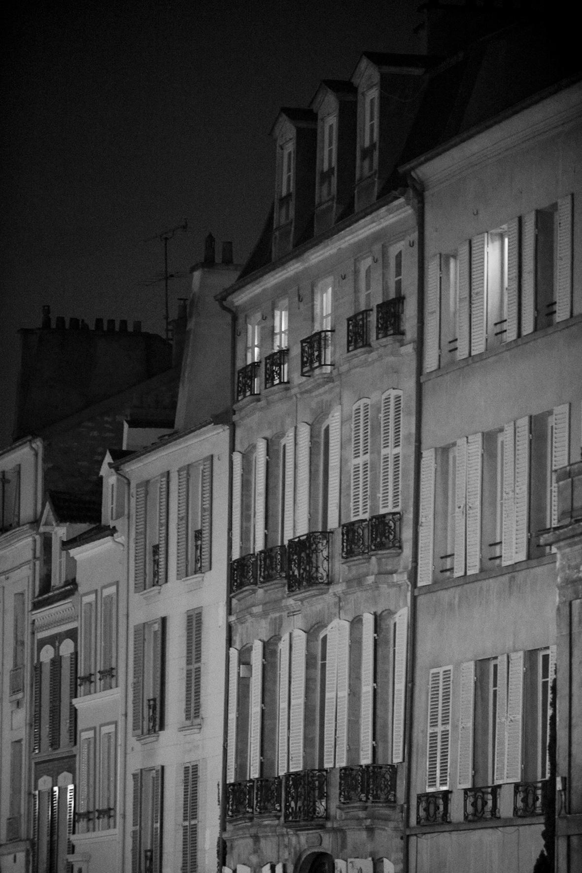 Photographe : lumière ou obscurité n°17