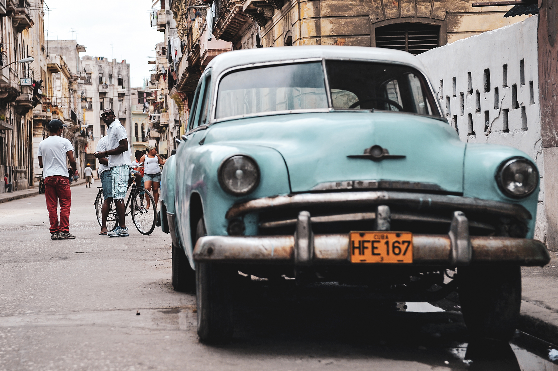 Photographe : A street show n°11