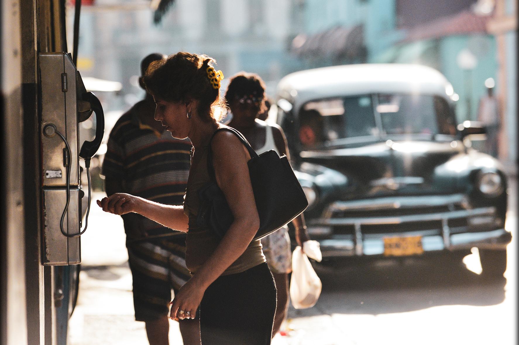 Photographe : A street show n°15