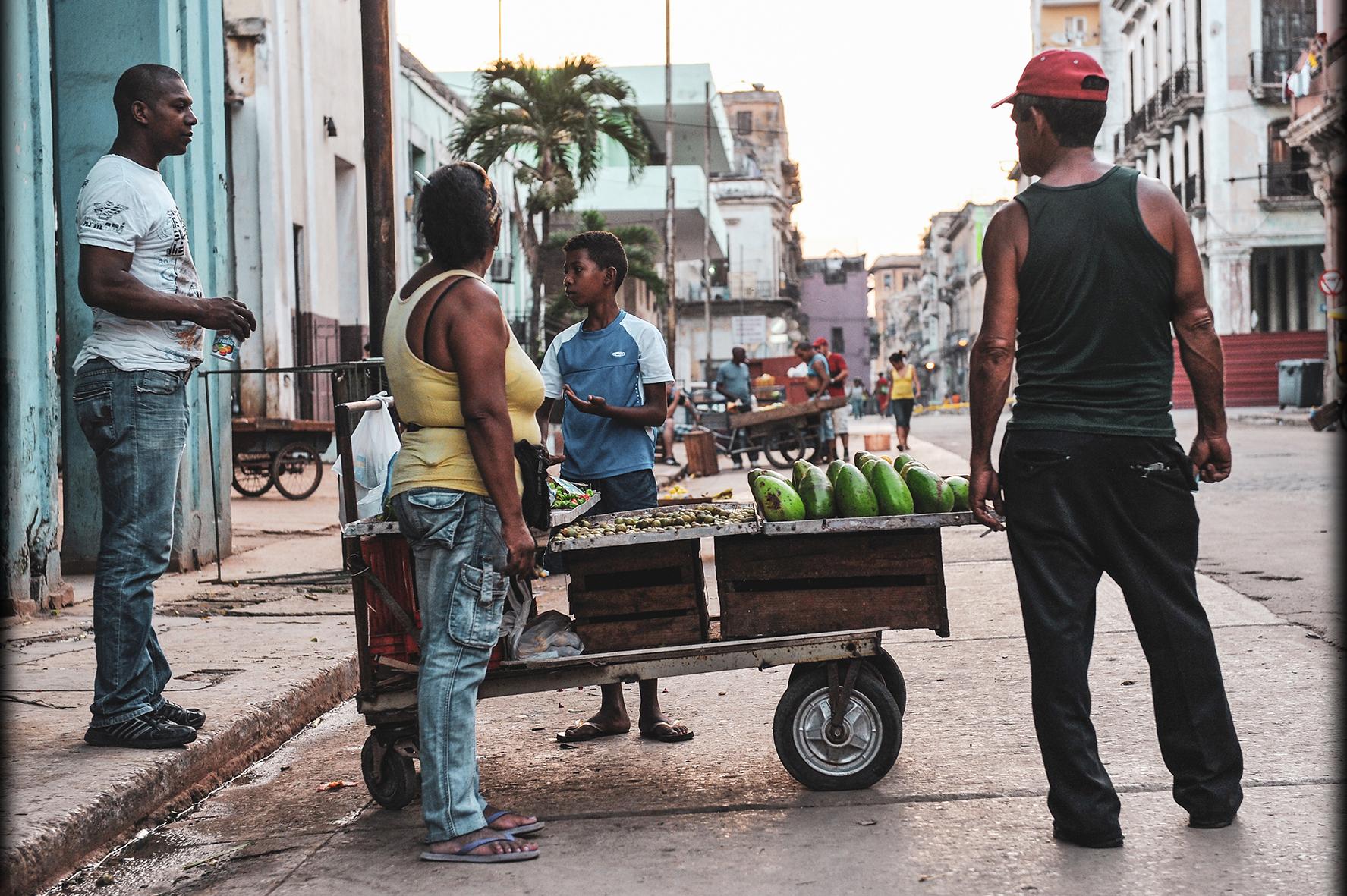 Photographe : A street show n°19