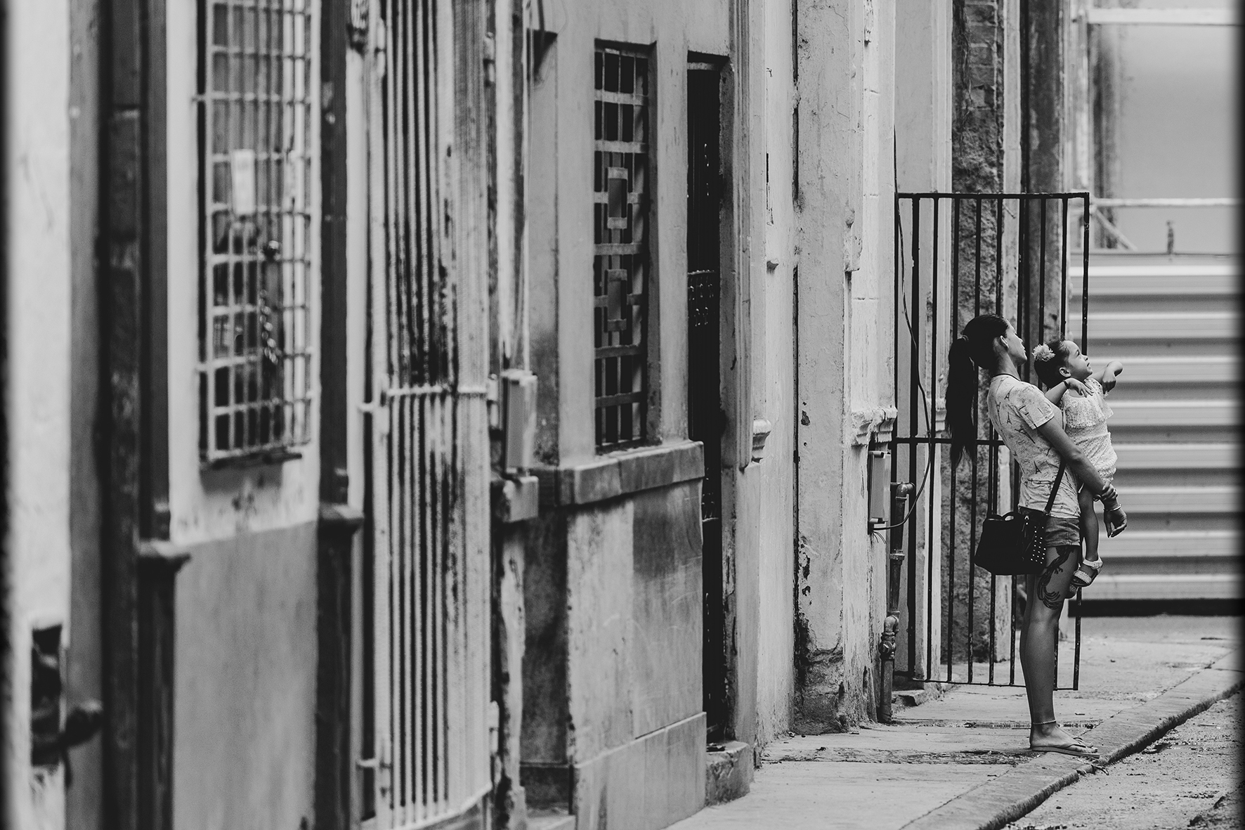 Photographe : A street show n°1