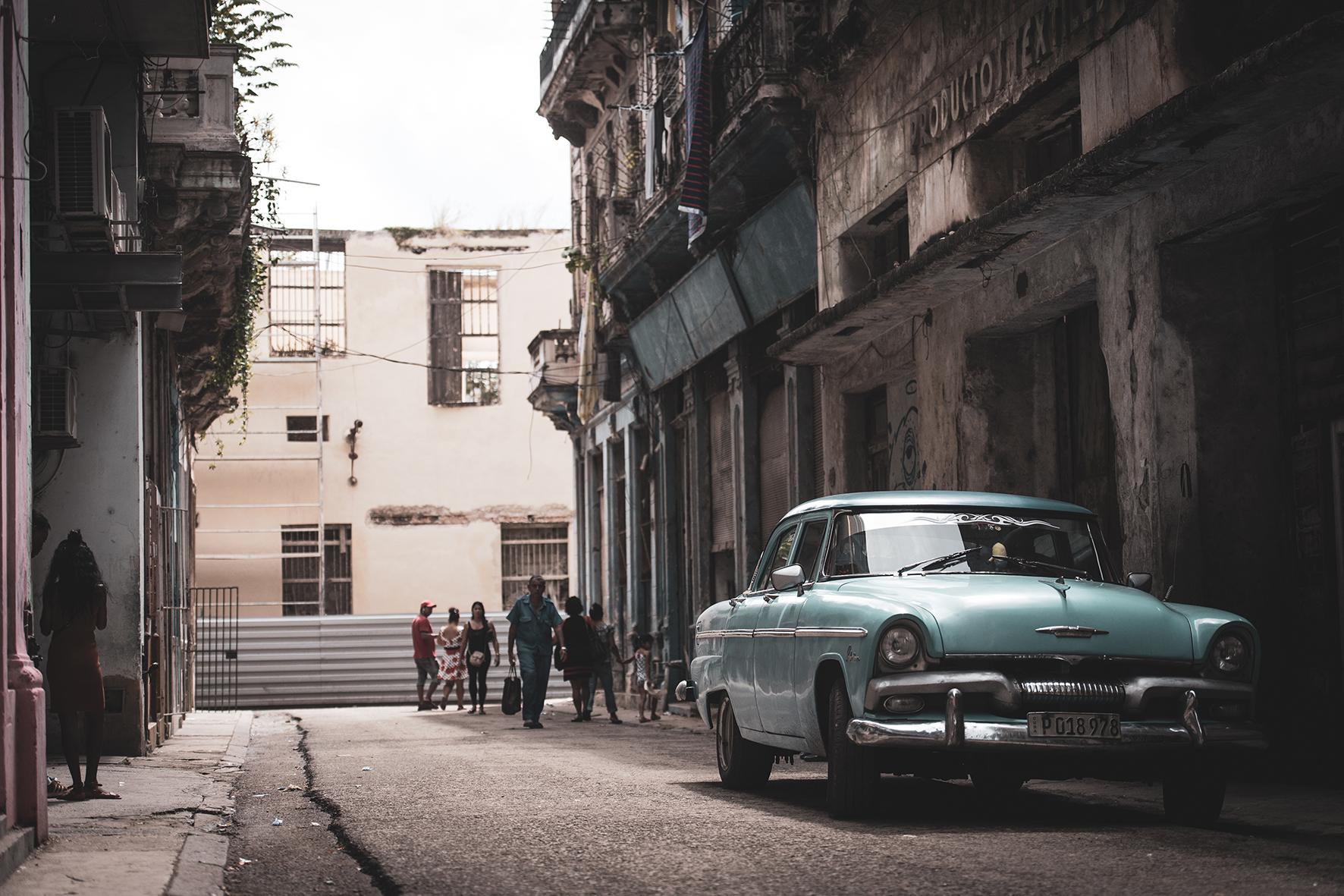 Photographe : A street show n°3