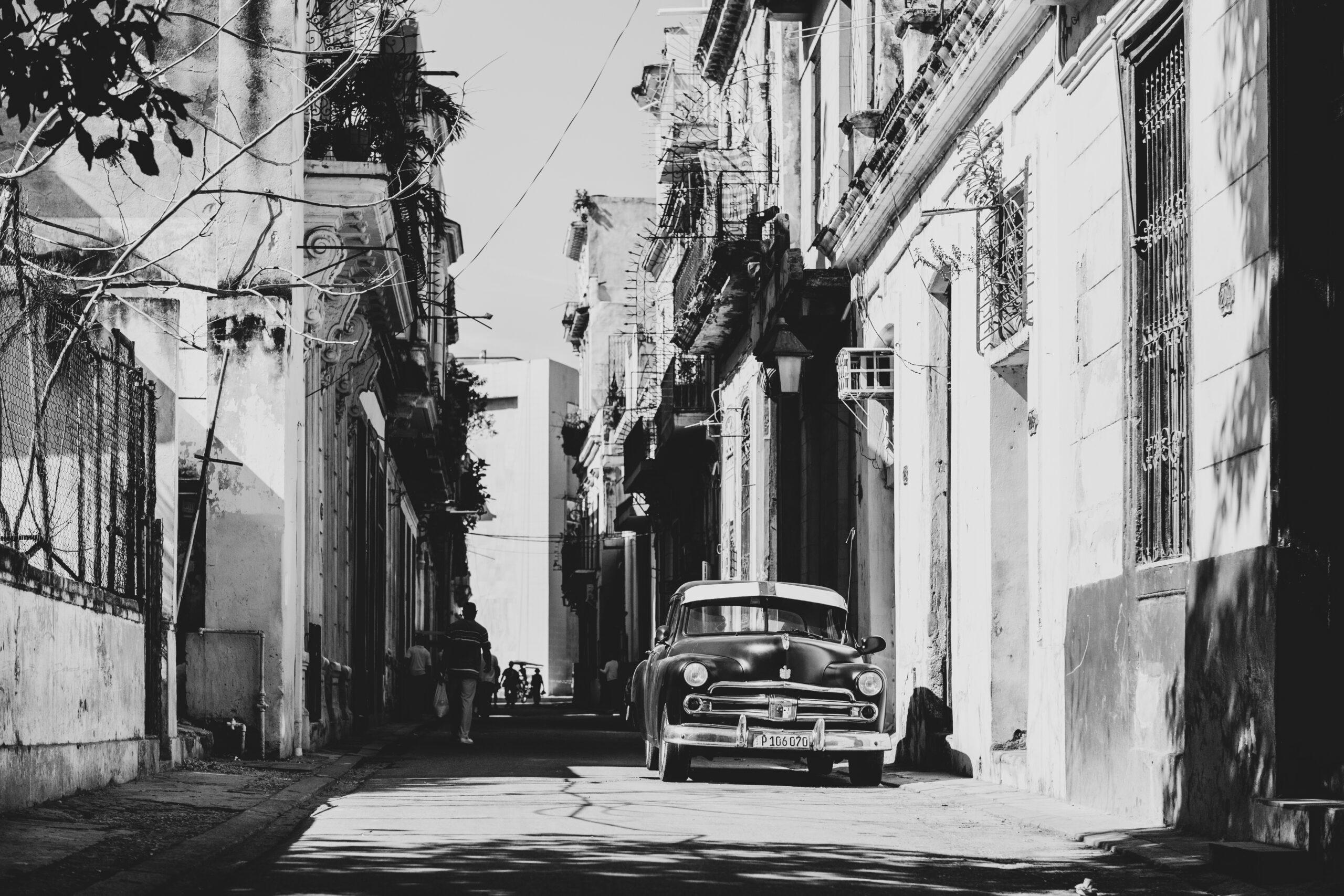 Photographe : Le temps Cubain n°13