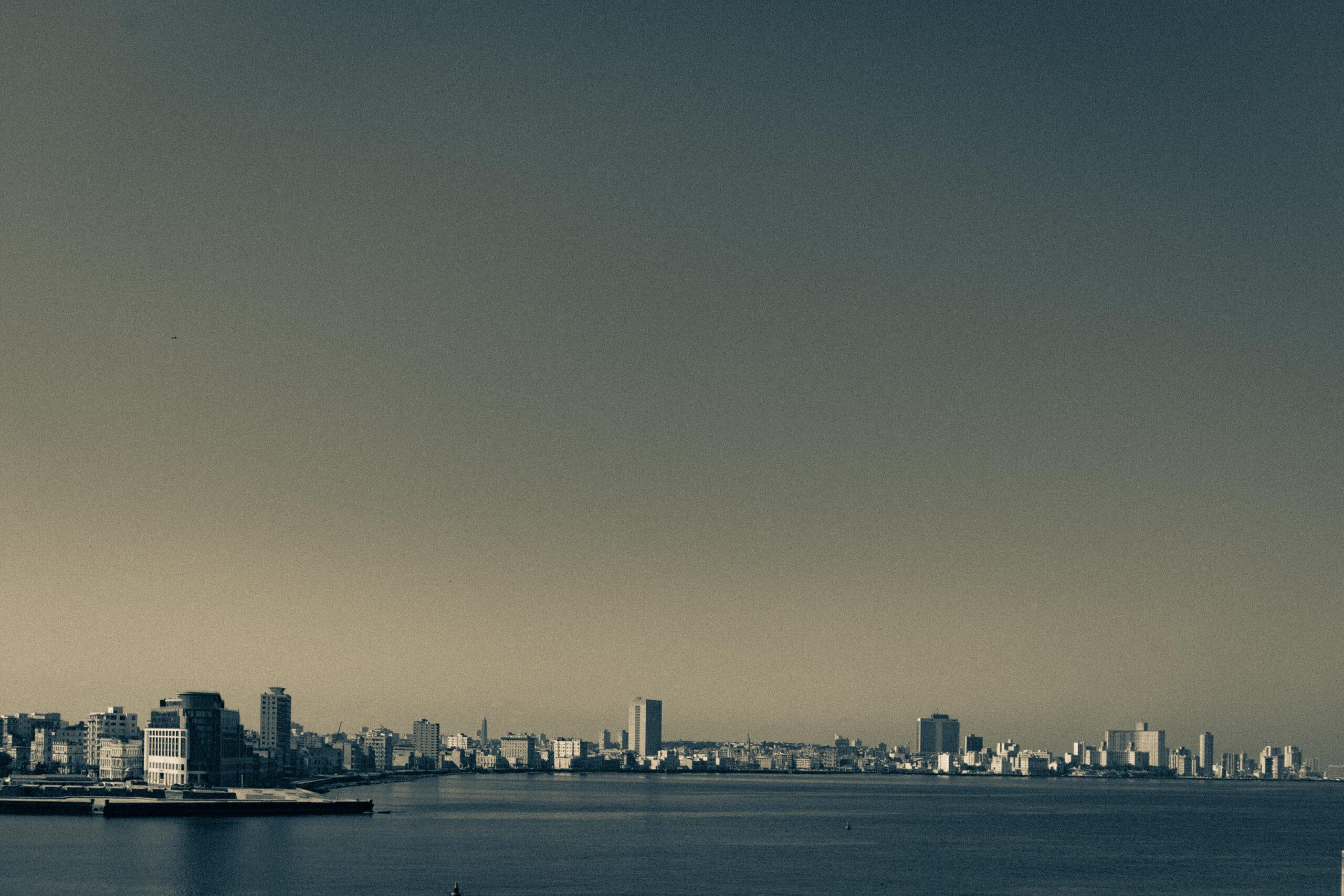 Photographe : Le temps Cubain n°12