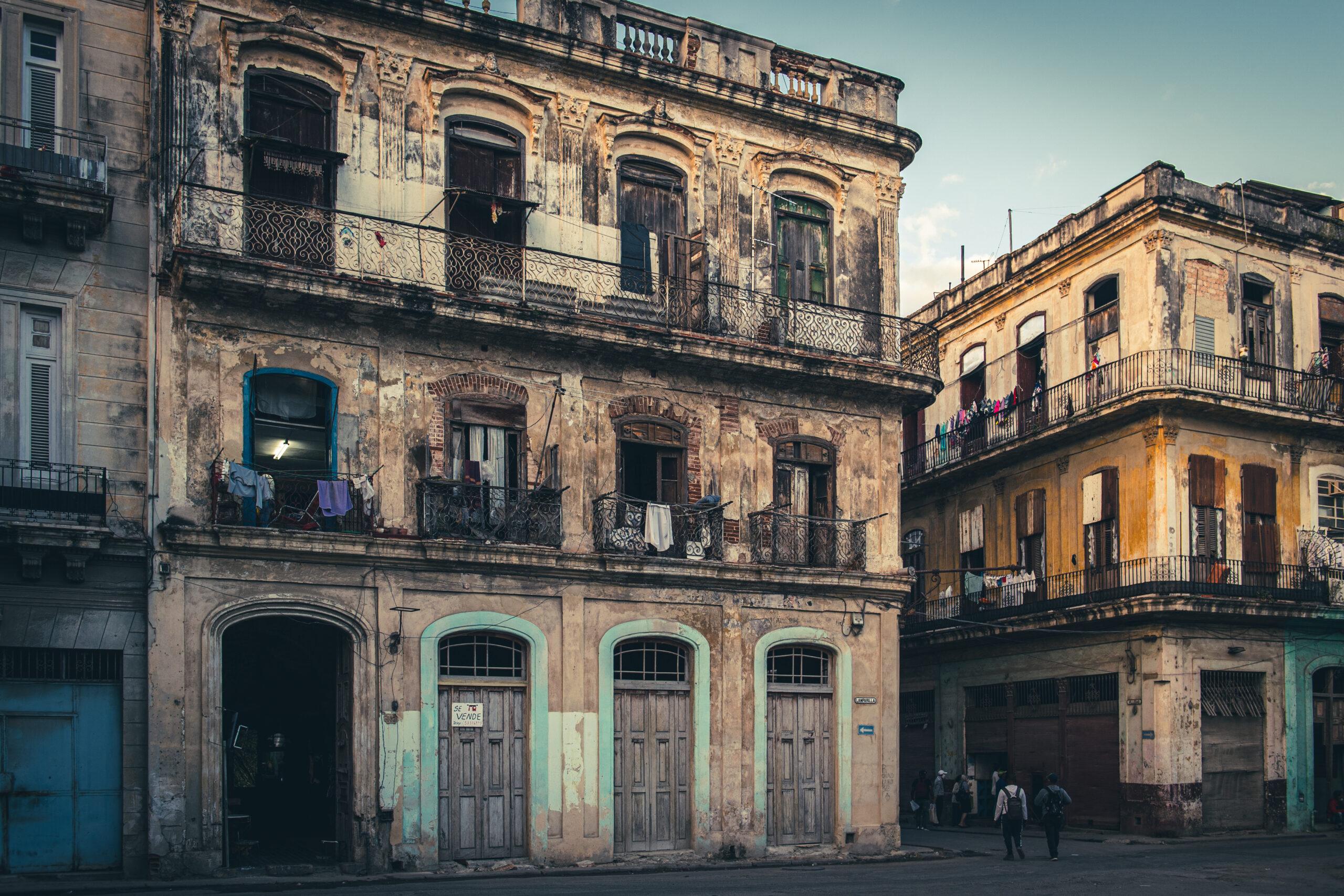 Photographe : Le temps Cubain n°10