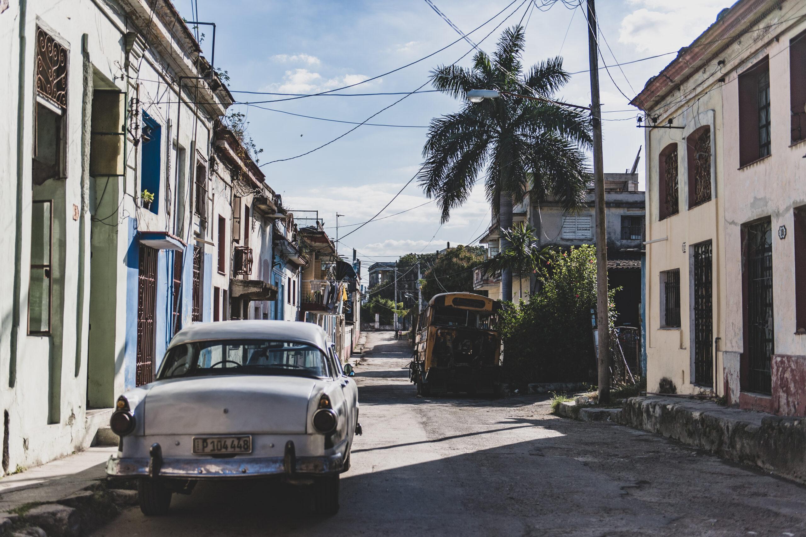 Photographe : Le temps Cubain n°8