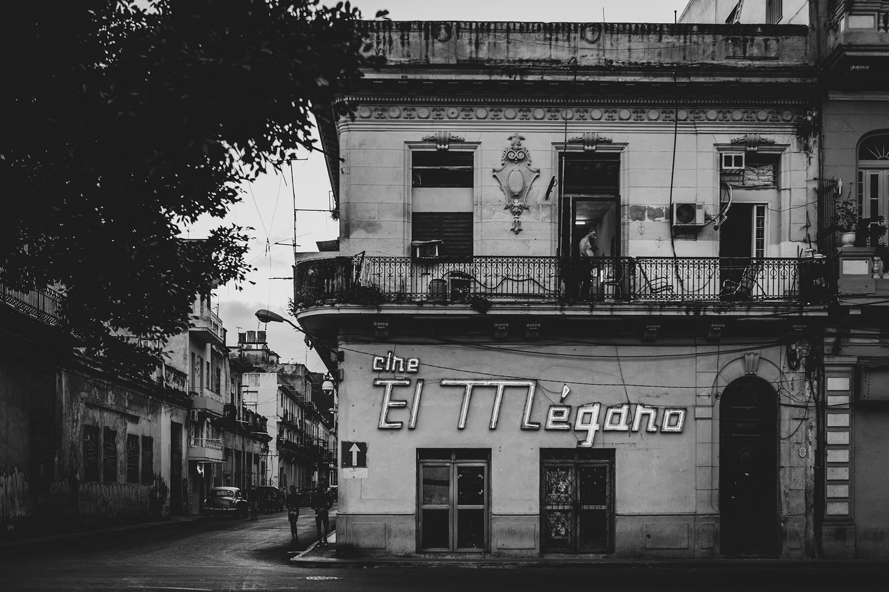 Photographe : A street show n°8
