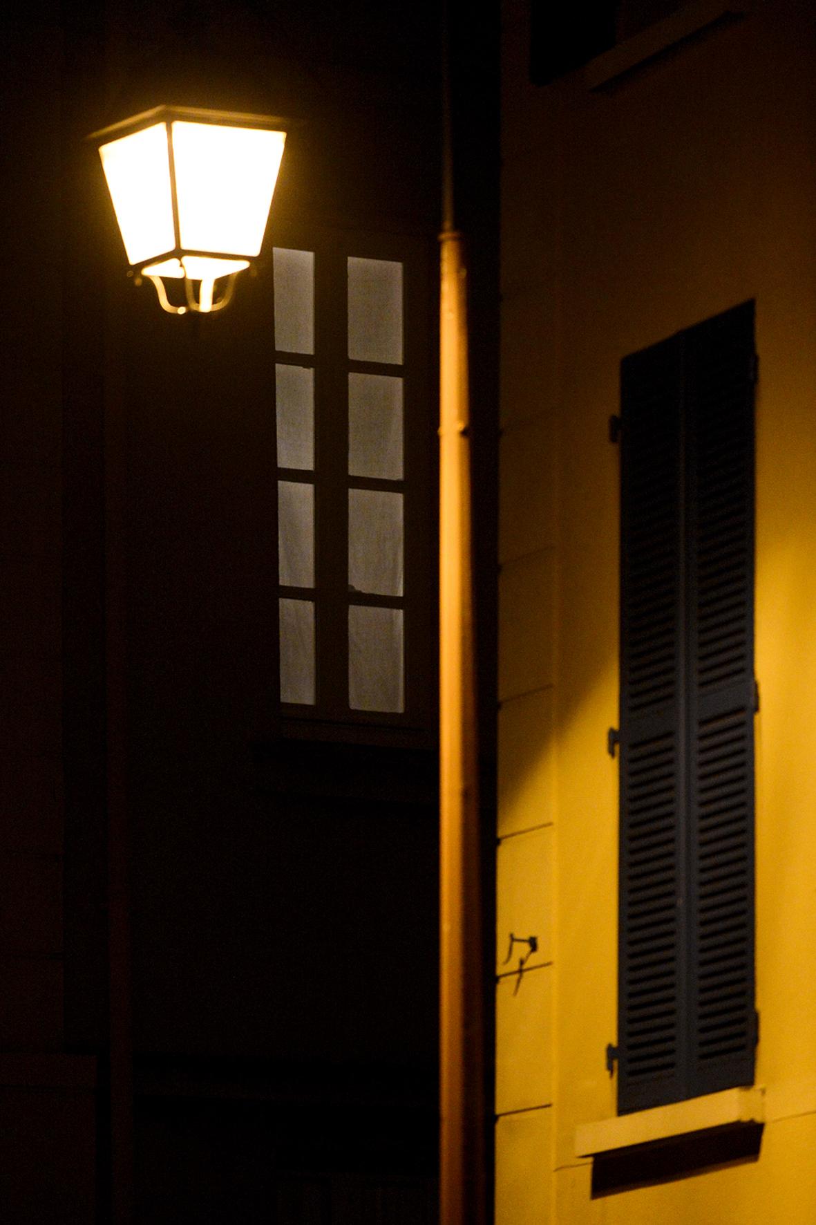 Photographe : Lumière ou obscurité Home