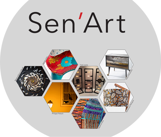 Sen'ART
